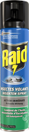 Raid Insekten-Spray mit Eukalyptusi¦él EDGES