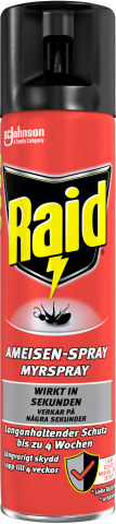 Raid  Ameisen-Spray VE-EAN
